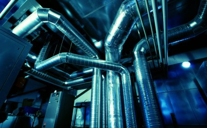 HVAC in Laboratories: