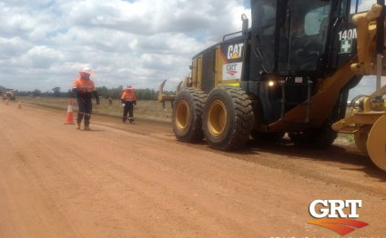 Road Construction and