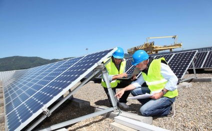 Solar Operations & Maintenance