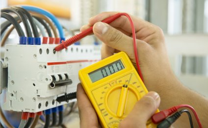 Industrial Maintenance Electrician