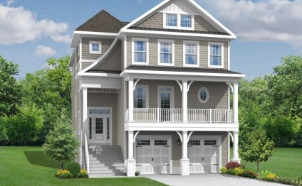 New Construction Homes in Delaware