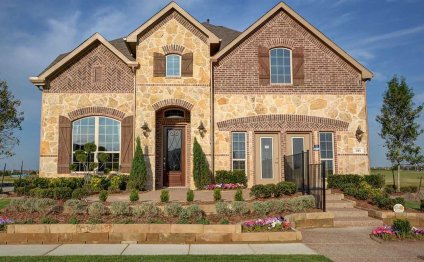 New Homes Construction Plano TX