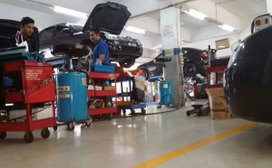 Automotive Repair and Maintenance Industry