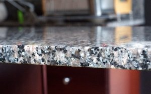 Care and maintenance of Granite countertops