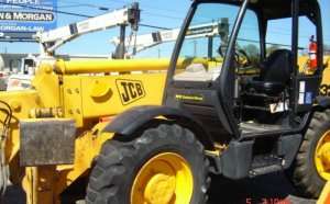 Construction Equipment Sales Jobs