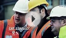 Cat® Connect | Construction Technology and Services