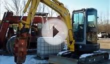 Construction Equipment Lockport NY Niagara Frontier