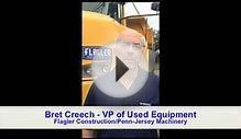 Flagler Construction/Penn-Jersey Machinery on listing