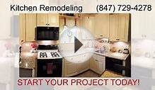 Kitchen Remodeling Chicago RV Midwest Construction Kitchen