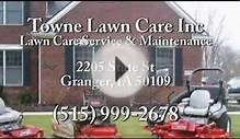 Lawn Care Service, Lawn Maintenance in Granger IA 50109