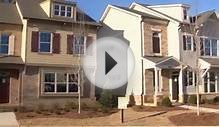 Luxury Low Maintenance Homes at Whitfield Parc in Smyrna