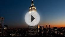 The Making Of Empire State Building - Mega Structure